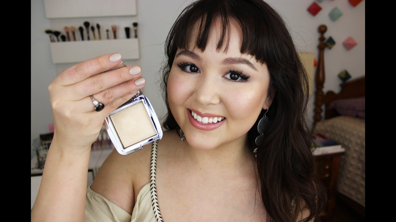 Hourglass Ambient Strobe Lighting Powders Review | Jessica Kent   YouTube