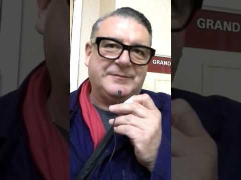 Testimonial from Tim Hartley