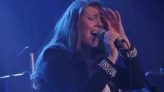Tears m. Linda Andrews