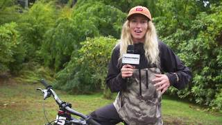 Clif Athlete Feature - Casey Brown Talks Plant Based Fueling