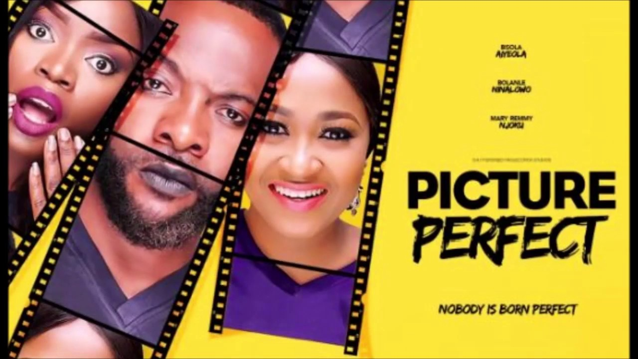 Picture Perfect - YouTube