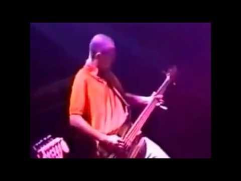 System Of A Down - Storaged Club 369 1997