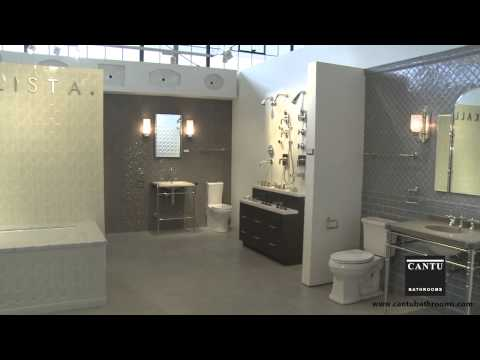 Cantu Bathrooms and Hardware Showroom Tour