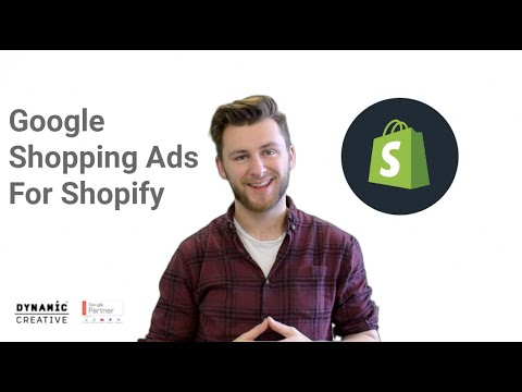 Google Shopping Ads for Shopify - Dynamic Creative thumbnail