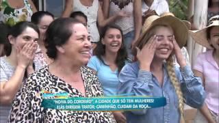 Baixar Faro visita a famosa cidade das mulheres solteiras