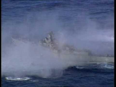 Australian Collins class submarine Torpedo