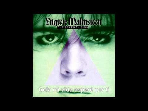 Yngwie Malmsteen - Prisoner Of Your Love (Subtítulos español)
