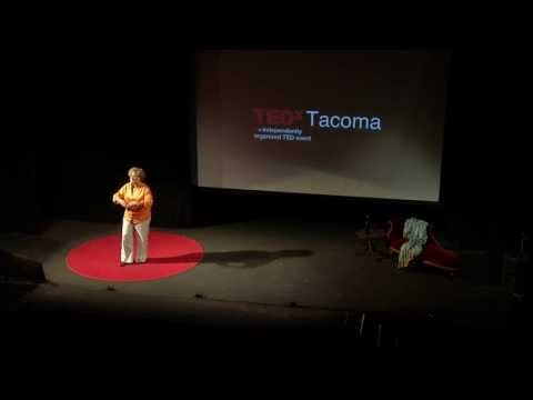 In Defense of Dignity: Charlene Strong at TEDxTacoma - YouTube