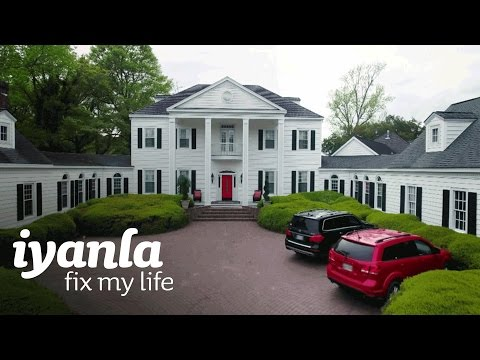 Iyanla's Take on an African-American Lotto Winner's Plantation Home | Iyanla: Fix My Life | OWN