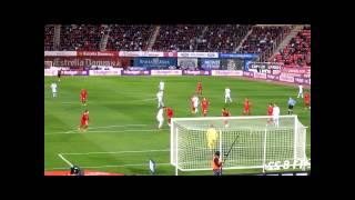 R.C.D. Mallorca - Real Madrid 0:5