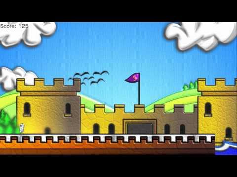 I've Got To Run! Review (WiiU EShop)