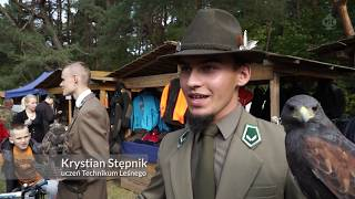 XII Hubertus Świętokrzyski – Kielce 2018