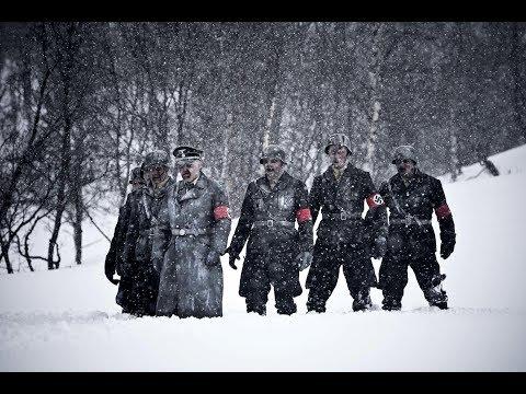 分分钟看电影:几分钟看完挪威恐怖电影《死亡之雪1》