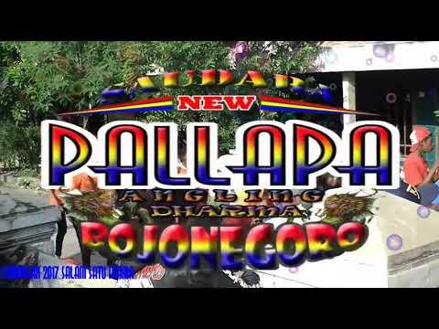POTRET TUA RENA KDI NEW PALLAPA LIVE  MANTUP LAMONGAN