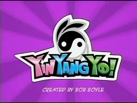 Yin Yang Yo! (intro) 2006