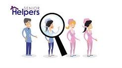 Senior Helpers In Home Care Tarpon Springs, Clearwater-St. Petersburg