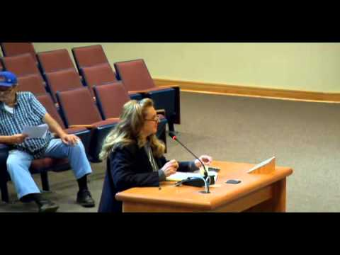 January 22, 2015 - Commissioner Regular - Santa Rosa County Board of County Commissioners