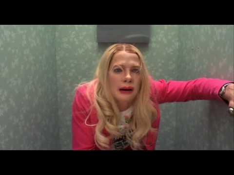 White chicks bathroom