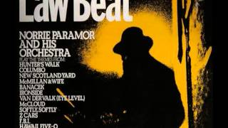 Norrie Paramor and his Orchestra - Banacek (1974)