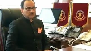 Alok Verma removed as CBI chief