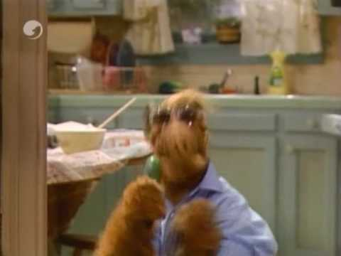ALF Old Time Rock & Roll Bob Seger Musik Video (Music Video )