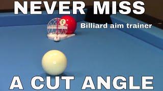 Billiard Aim Trainer