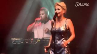 September - Kärlekens tunga (Eldkvarn Plura) - Borås Sommartorsdagarna 2011 LIVE