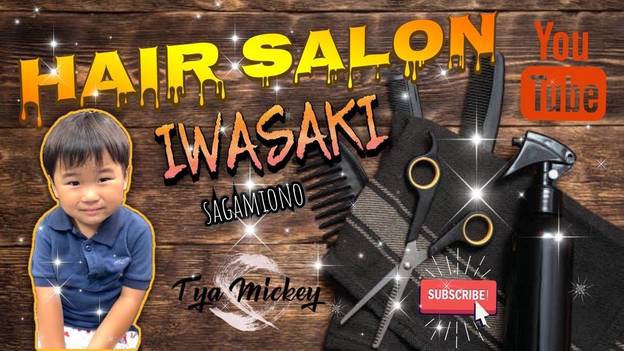 Potong Rambut Anak Surabaya
