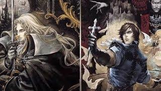 Castlevania: Symphony of the Night - Ep.-11 ( MODO: DIFICIL) CONSIGUIENDO TODOS LOS OBJETOS