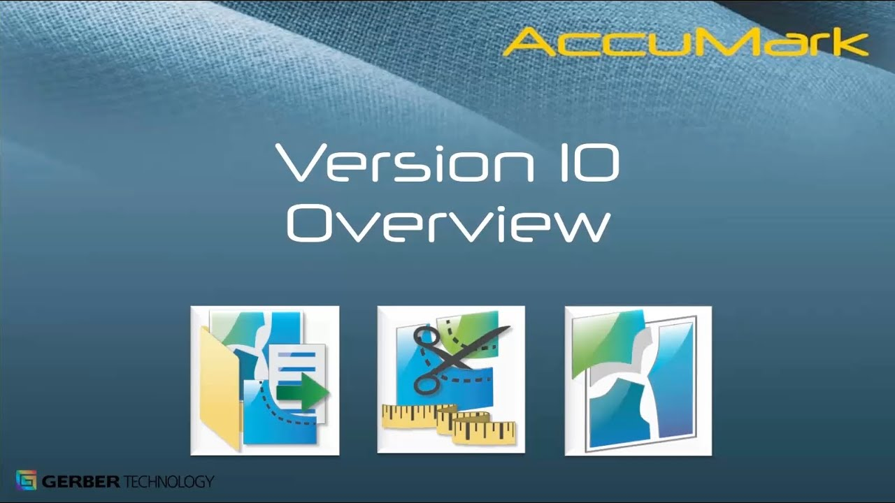Accumark10 Overview Youtube