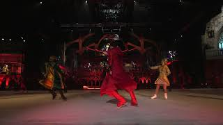 Ледовое шоу «Ромео и Джульетта» Ильи Авербуха в Вероне