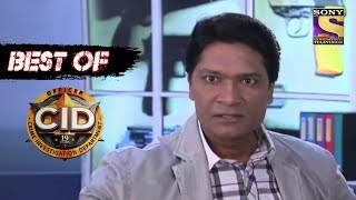 Best of CID - Man With An Explosive Belt - Full Episode