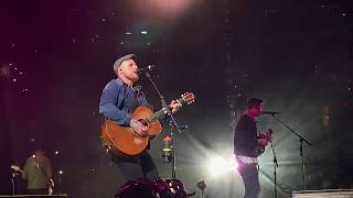 REND COLLECTIVE Tampa, FL Winter Jam 2019