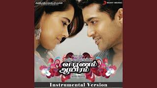 Oh! Shanthi Shanthi (Instrumental)