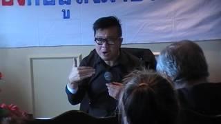 Pavin Questions thai Eng