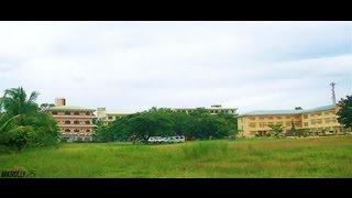 MR. & MS. UNIVERSITY 2013 - University of La Salette Inc.