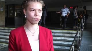 2017-07-13 г. Брест. Старт приемной кампании в ВУЗы. Новости на Буг-ТВ.