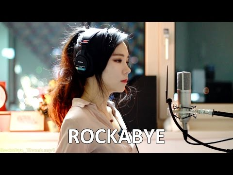 Rockabye - Clean Bandit ( cover by J.Fla )