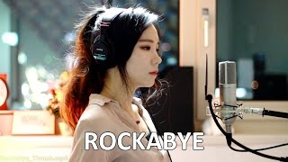 Video Rockabye - Clean Bandit ( cover by J.Fla ) download MP3, 3GP, MP4, WEBM, AVI, FLV Oktober 2017