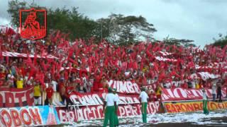 VIDEO CLIP CRONICA VIAJE A VILLAVO BARON ROJO SUR POR COLOMBIA / SKARLATATV