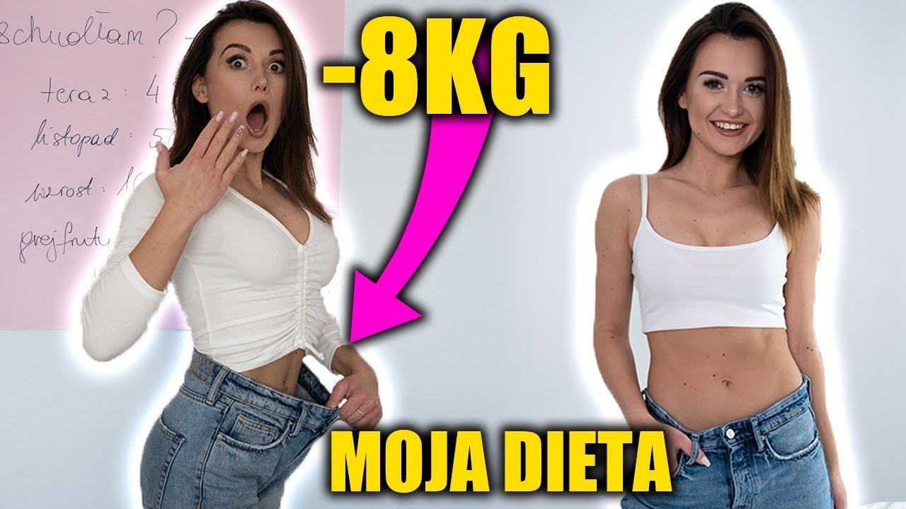 Jak zdrowo schudnąć 5 kg w miesiąc? Dieta, jadłospis   sunela.eu