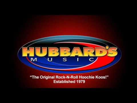 Hubbard's Music