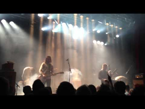 Cult of Luna - In Awe Of. Live @ Debaser Medis, Stockholm. 2013-02-28