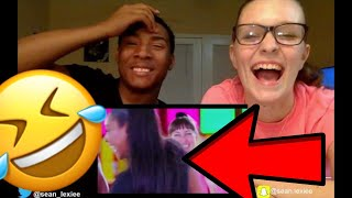 """KEVIN HART AND TIFFANY HADDISH """"WHAT THE FIT"""" 