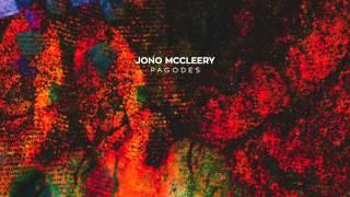 Jono McCleery -