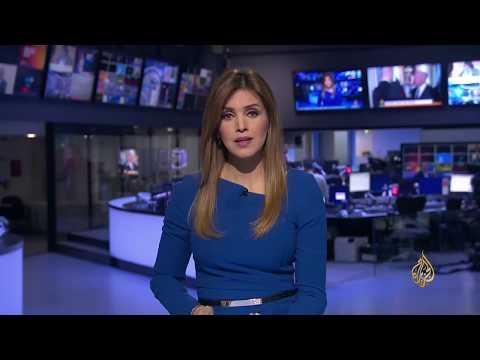 موجز أخبار العاشرة مساء - 20/5/2018  - نشر قبل 3 ساعة