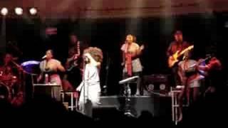 Erykah Badu - American Promise