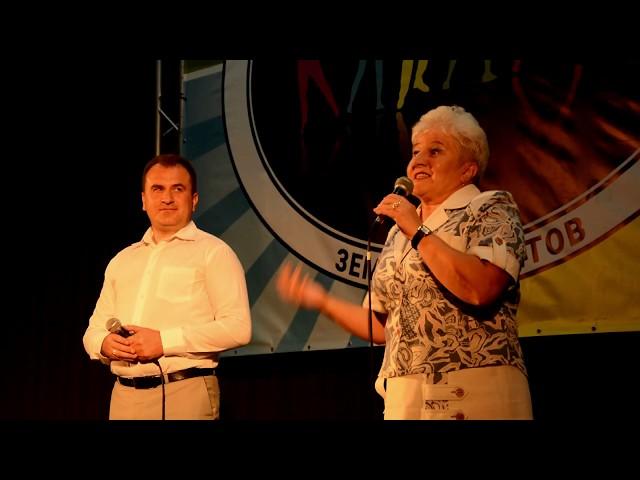 Областной фестиваль «Земля талантов» п.  Дубна