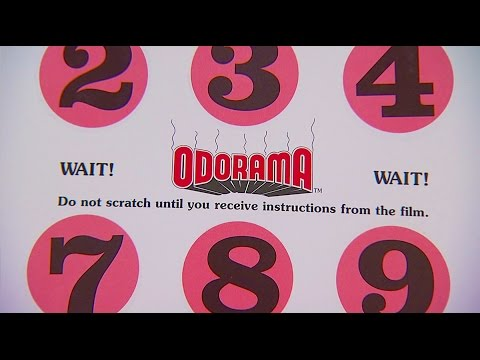 FilmOut Presents 'Polyester' in Odorama