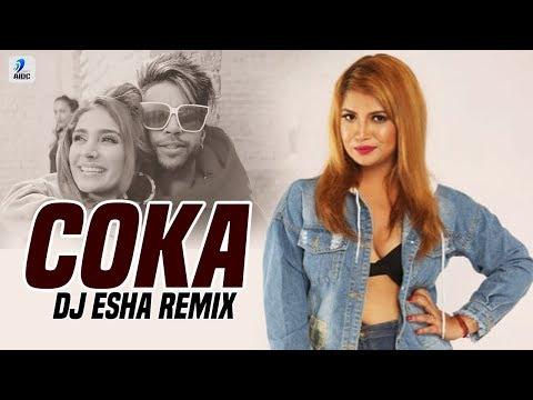 Coka (Remix)   DJ Esha   Sukh-E Muzical Doctorz   Alankrita Sahai   Haye Ni Tera Coka Coka Remix